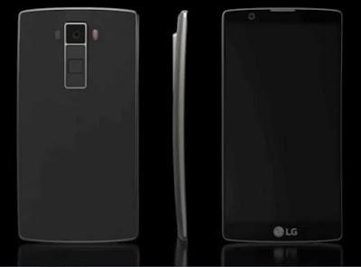 Bocoran Spesifikasi LG G5
