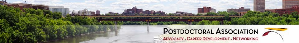 Postdoctoral Association