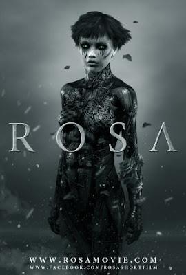Rosa pelicula 2011