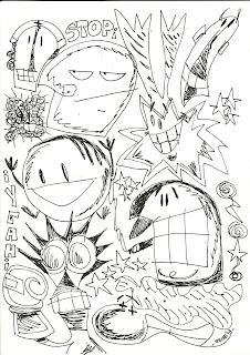 Dibujos Locos