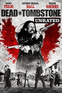 ver Dead in Tombstone (Muerte en Tombstone) 2012
