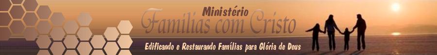 Famílias com Cristo