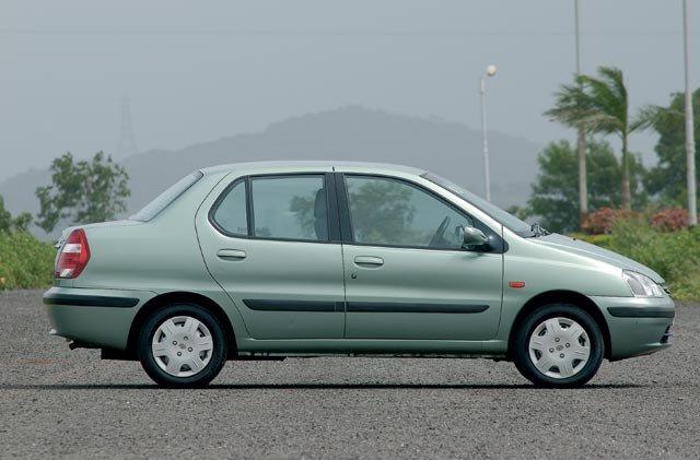 Tata Indigo Used Car Price