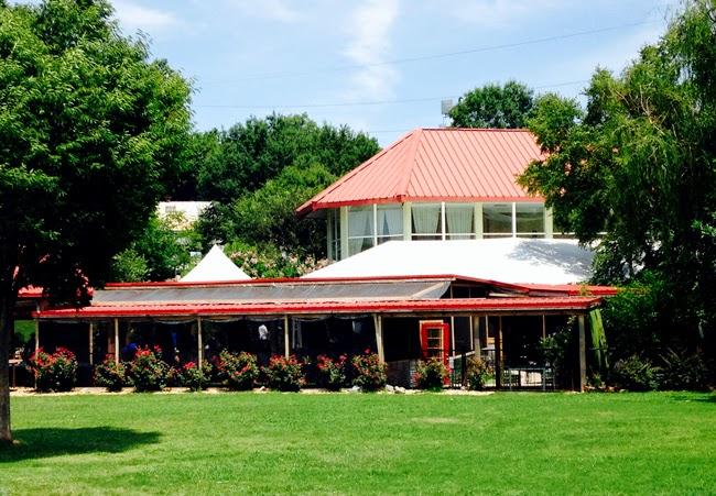 Park Tavern, Atlanta Ice Cream Festival, Piedmont Park