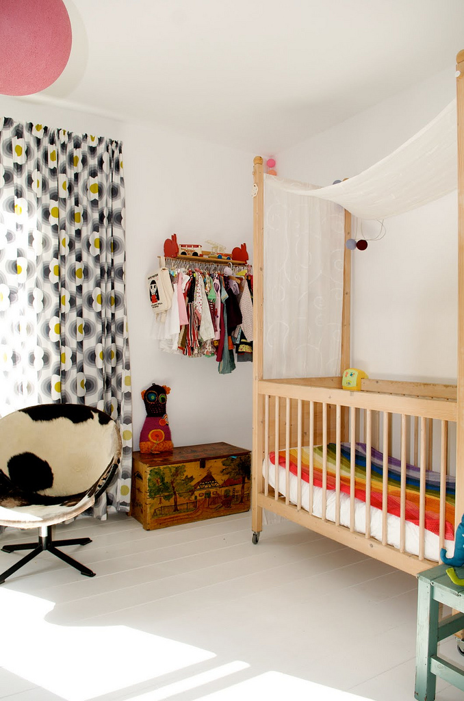 The Boo And The Boy Four Poster Beds For Kids