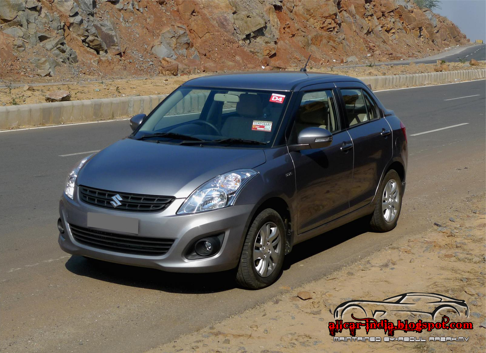 Automotive craze maruti suzuki 2012 new swift dzire vxi for Swift vxi o interior