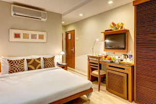 Hotels in Kolkata India