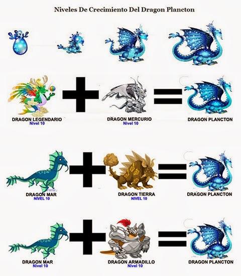 Como obtener Dragón Plancton