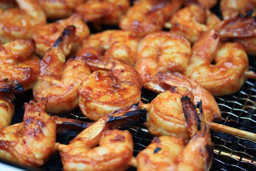 nine tips for healthy green grilling