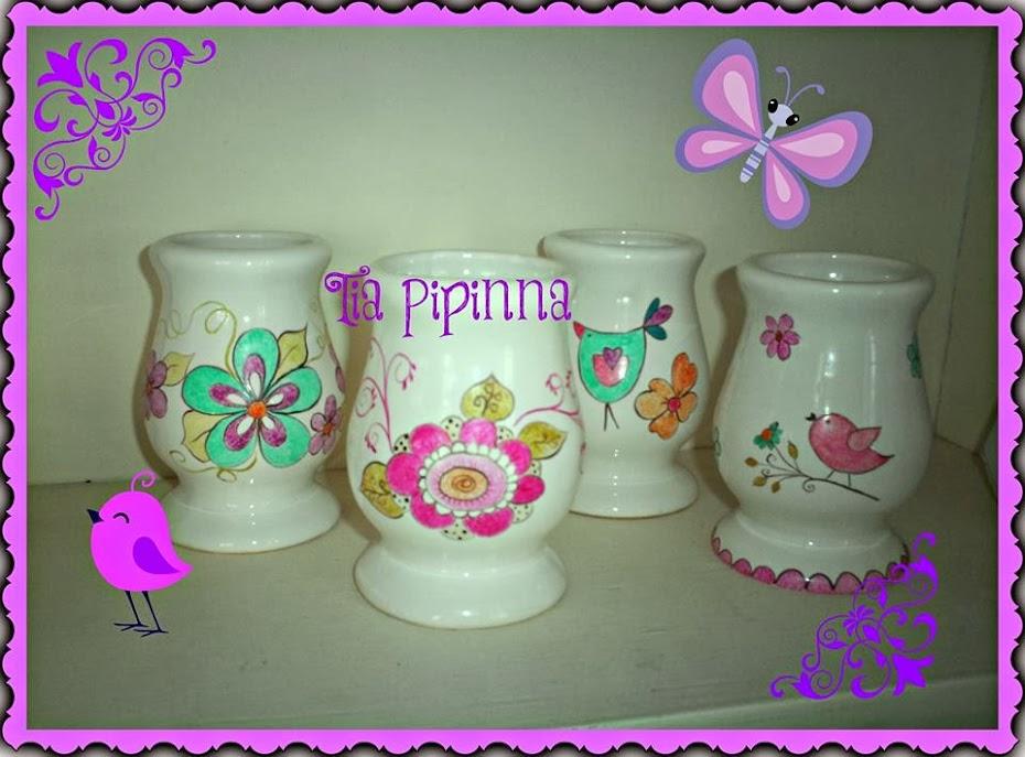 Mates de ceramica...