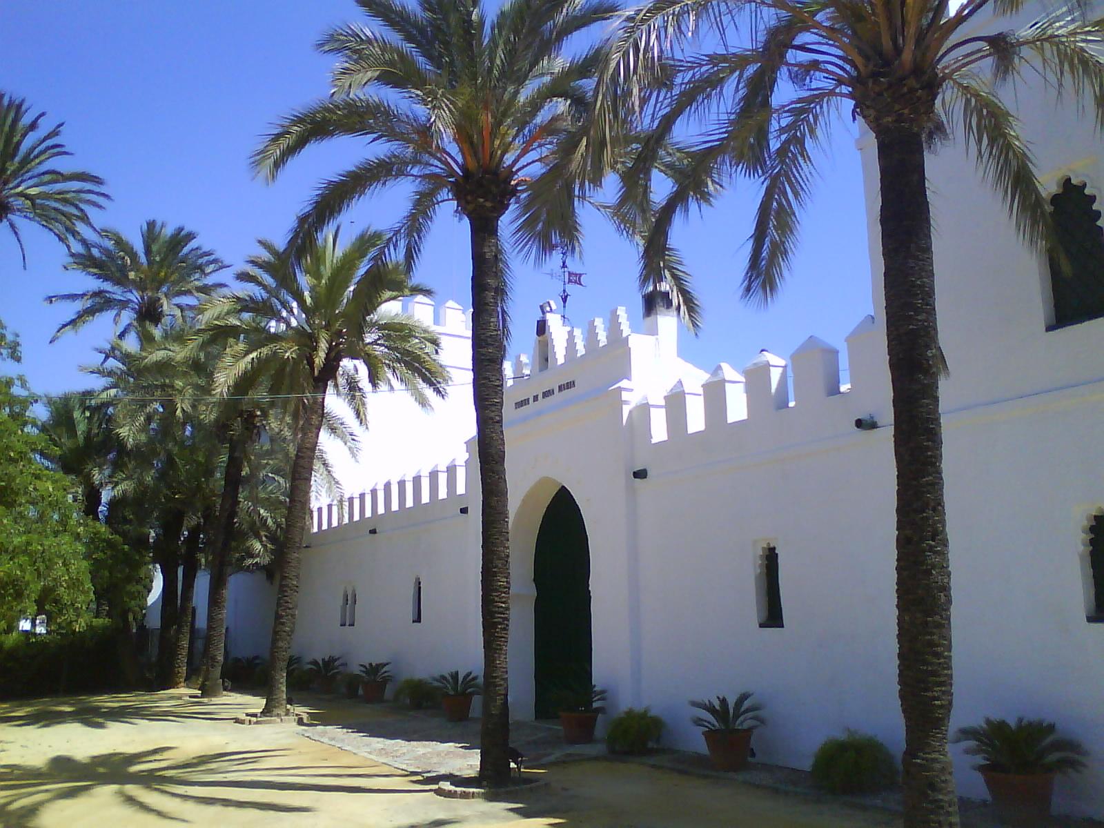 Blog ateneo andaluz conocer dos hermanas hacienda torre - Spa en dos hermanas ...