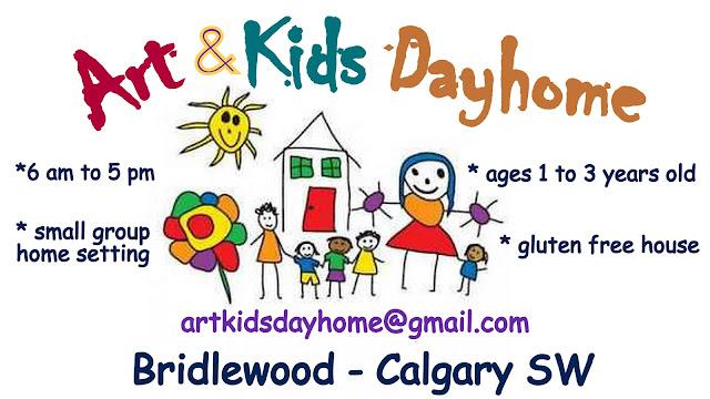 Art Kids Dayhome