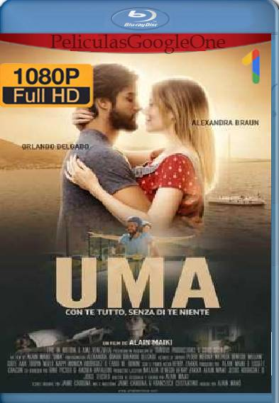 Uma (2018) HD [1080p] [Latino-Ingles] [GoogleDrive]