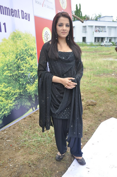 celina jaitley diya diamonds world environment day hot photoshoot