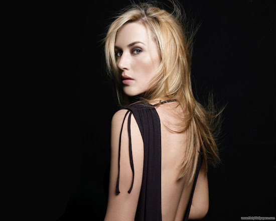 Kate Winslet Hollywood Actress Wallpaper