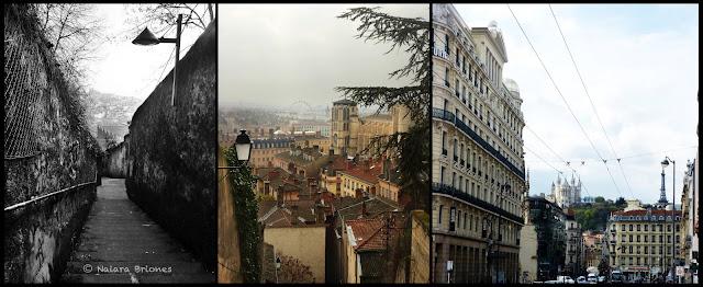 Vistas de Lyon