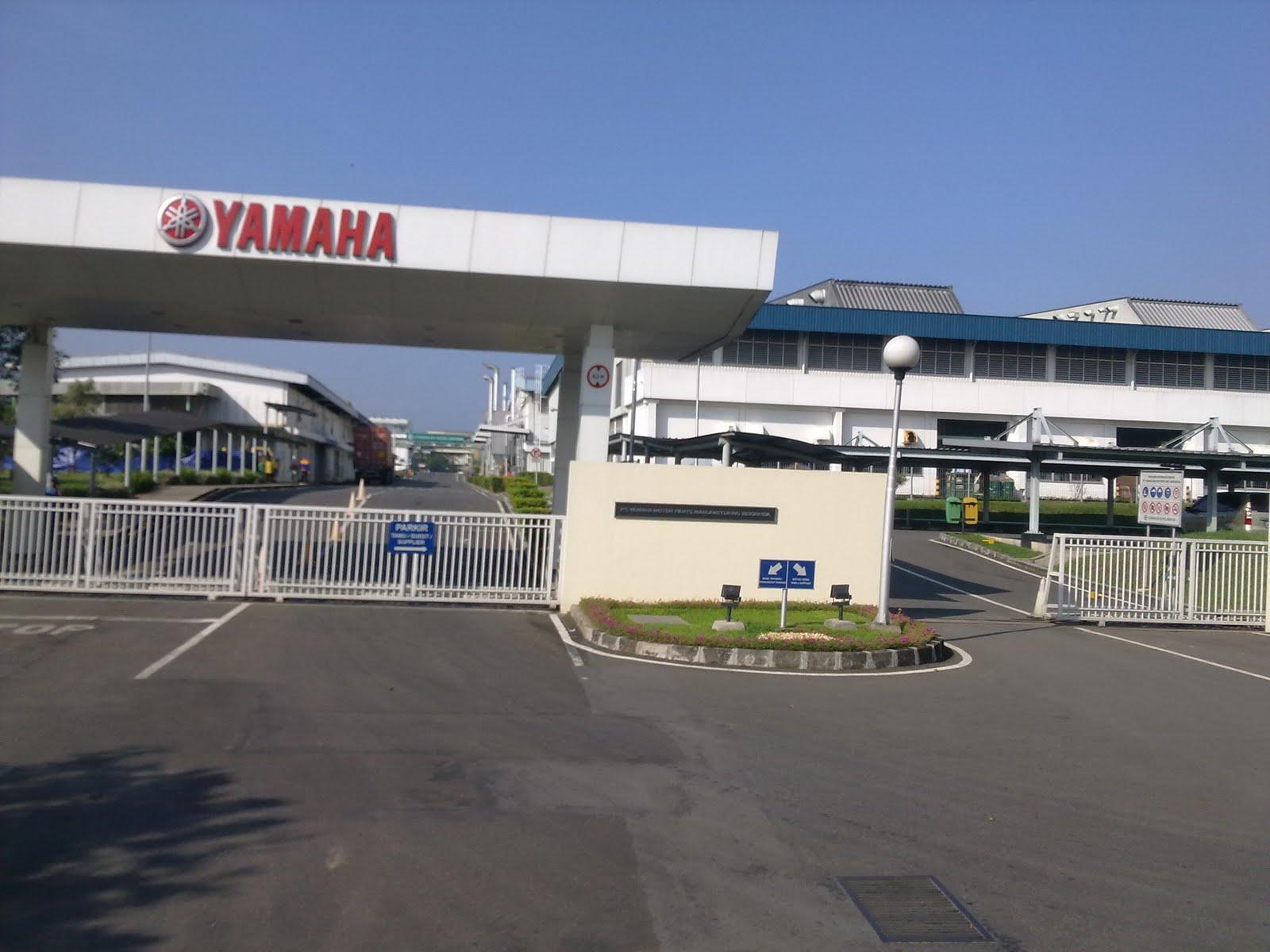 Lowongan Kerja PT Yamaha Indonesia Motor Mfg Juni 2013