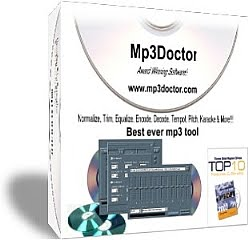 MP3 Doctor Professional v1.04