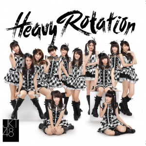JKT48 - Heavy Rotation (Full Album 2013)
