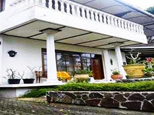 Hotel Murah Lembang - Dragor Homestay