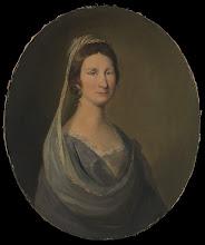 Elizabeth Colden De Lancey (Mrs. Peter De Lancey)
