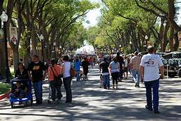 EXPO New Mexico Events