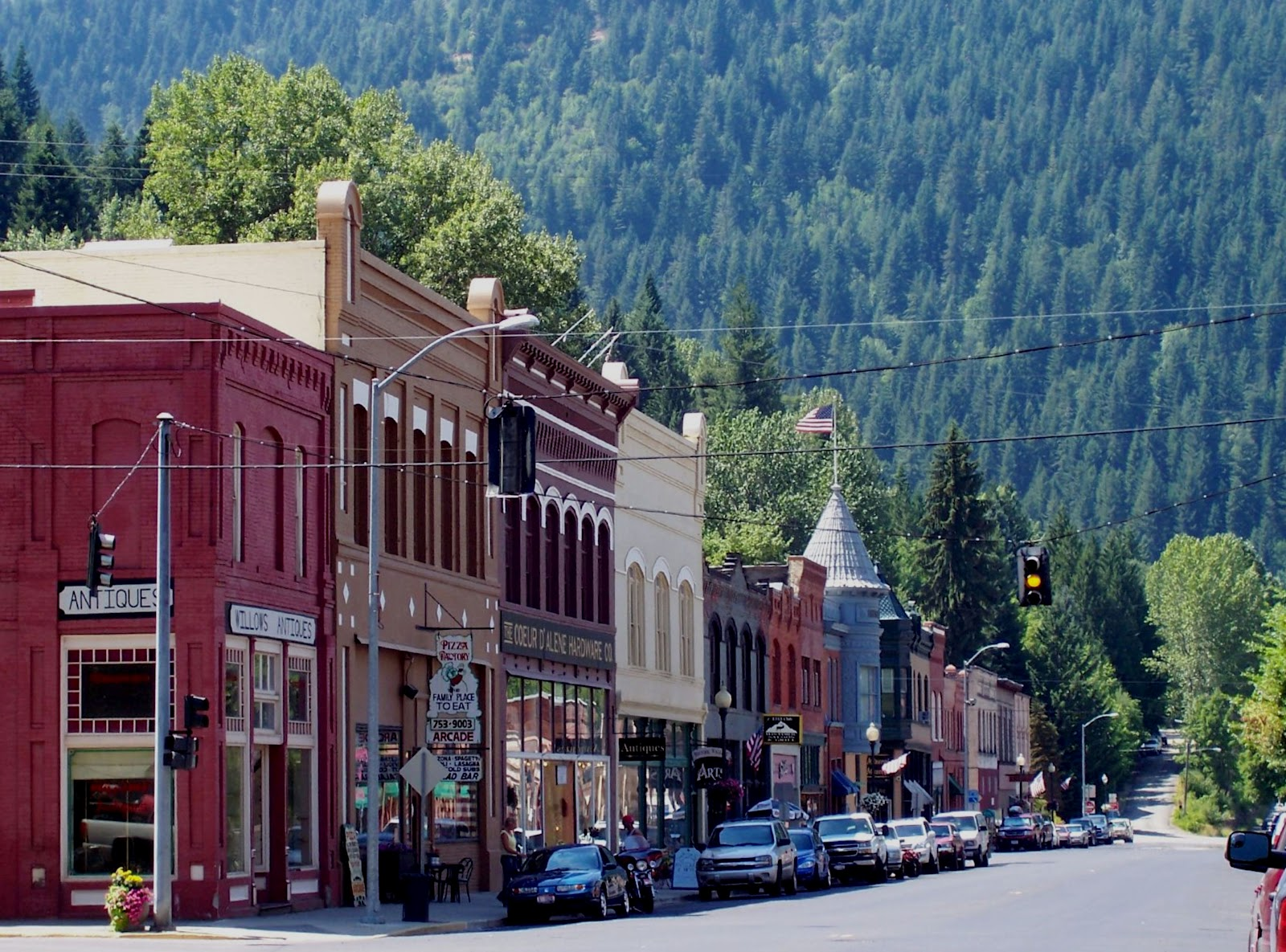 Lewiston (ID) United States  City new picture : Travel & Adventures: Idaho. A voyage to Idaho, United States of ...