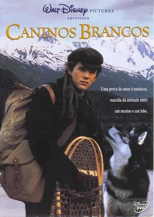 Caninos Brancos - White Fang Filmes Torrent Download onde eu baixo