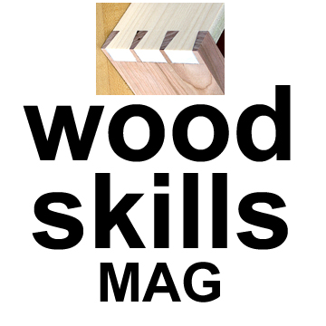 WOODSKILLS Magazine Instagram
