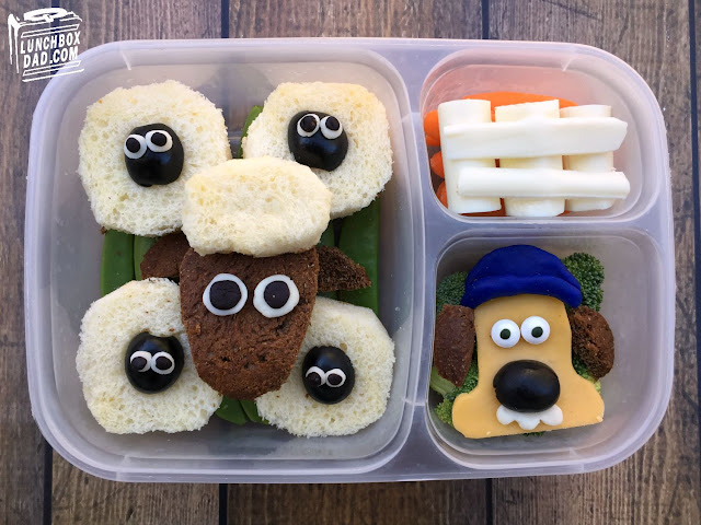 how to make a bento lunch