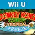 Donkey Kong Country: Tropical Freeze: Primeiras impressões