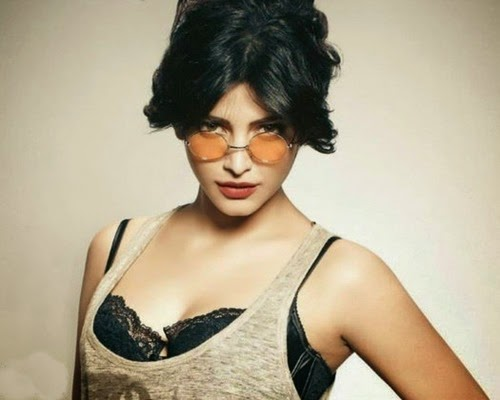 shruti hassan hot photoshoot FHM