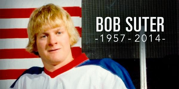 RIP Bob Suter