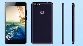 Harga Micromax Canvas Mega E353, Smartphone Octa-core Harga Terjangkau