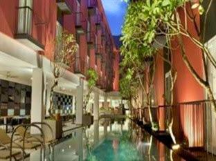 Hotel Murah Legian - Amaris Hotel Legian Bali
