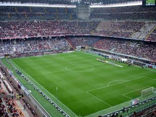 Stadion Stadion San Siro - AC Milan