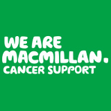 week for peace image - logo of Macmillan Cancer Support