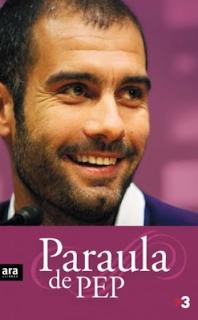 Paraula de Pep - Santi Padró, Xavier Garasa