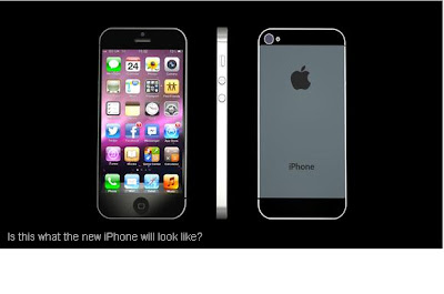 apple iPhone 5, iphone 5 new features, finance insider asia