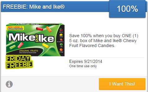 Mike ad Ike
