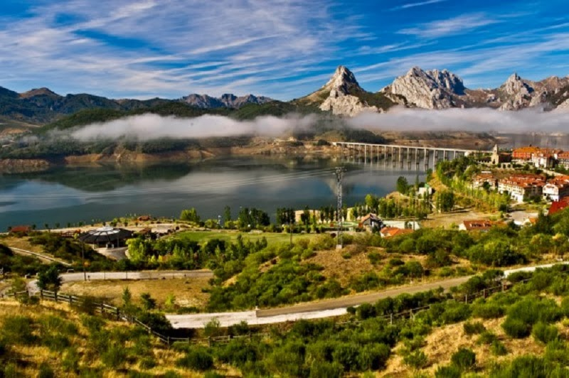 Madrid and Oviedo, Spain - Top 10 Train Routes in Europe