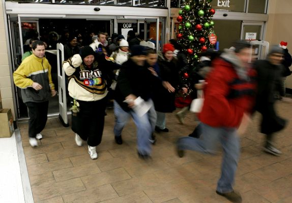 observation of black friday shopping essay Black friday free essay, term paper and book report black friday is the day after thanksgiving in the united states, where it is the beginning of the traditional christmas shopping season.