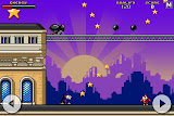 Urban Ninja Gameplay 1