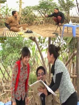 Hết Đời Râu Quặp - Hài Chiến Thắng, Bình Trọng, Quang Tèo