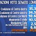 Elezioni 2013 Mannheimer a Porta  a Porta la situazione al senato