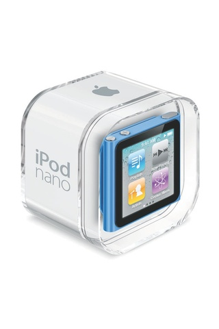 how to delete music from ipod nano 6th generation