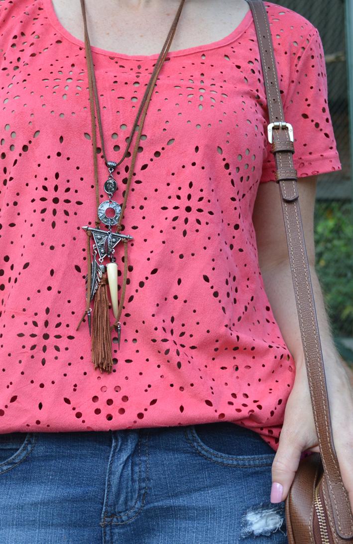 Blog da Jana, Blog de acessórios,Blogueira, Joinville, colares, acessórios, Look da Jana