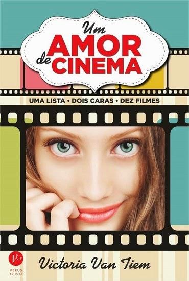 [Resenha] Um Amor de Cinema | Victoria Van Tiem