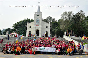 D7 PILGRIMS ST. ANNE BP P. PINANG 28 JULY 2012.
