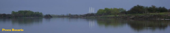 Pesca Rosario